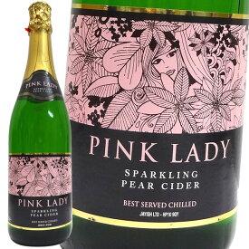 ピンクレディ 750ml 洋ナシのスパークリングワイン 5.5%
