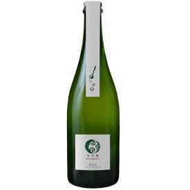 てぐみ 白 750ml【丹波ワイン】【酸化防止剤無添加】