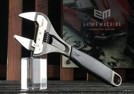 [新掲載商品] BAHCO 9031-T うすくち大口モンキーレンチ 218mm エルゴ90シリーズ バーコ