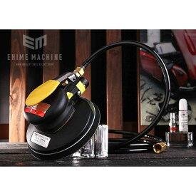 COMPACT TOOL 軽量・低重心ダブルアクションサンダー 非吸塵式 913C