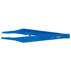 KNIPEX 9269-84 プラスチックピンセット 130MM クニペックス