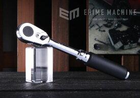 Ko-ken コーケン Z-EAL 9.5sq. ラチェットハンドル 差込角9.5mm 全長178mm 3725Z