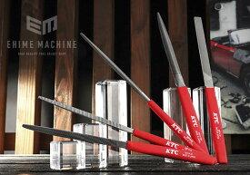 【新商品】 KTC TZKF1A05 組ヤスリ(5本組) 金属加工用ヤスリ