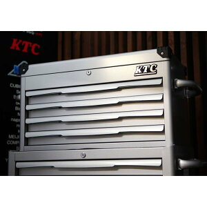 [メーカー直送業者便]KTC ツールチェスト (シルバー) EKR-1004 SK SALE 2021 SKセール