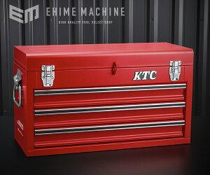 【KTC】 SKX0213MREM ツールチェスト マットレッド EHIME MACHINEオリジナルカラー