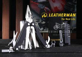 [新掲載商品] LEATHERMAN CHGP-N マルチツール CHARGE+ チャージプラス ナイロンケース付き 国内正規品 レザーマン