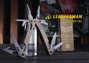 [新掲載商品] LEATHERMAN OHT-NM マルチツール OHT オーエイチティー ブラウン ナイロンケース付き 国内正規品 レザー…