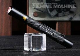LEDLENSER LEDペンライト 120lm レッドレンザー P4X 500747
