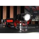 【LEDLENSER】 充電式LEDヘッドライト 600lm レッドレンザー H8R 500853