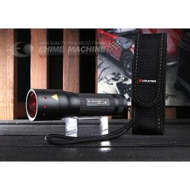 【期間限定セール】 LEDLENSER LEDライト 450lm レッドレンザー P7 501046