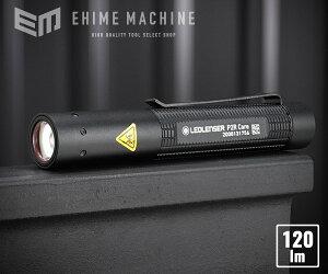 【新商品】 LEDLENSER LEDペンライト P2R Core 120lm レッドレンザー 502176