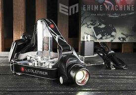 【LEDLENSER】 充電式LEDヘッドライト 1000lm レッドレンザー H14R.2 7299-R