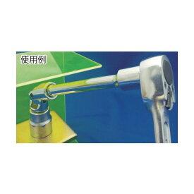 LOBSTER LM310 ソケット 12角 10.0mm 差込角9.5mm ロブテックス
