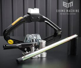 【在庫有】 マサダ 油圧式ジャッキ パンタグラフジャッキ EMSJ-1000 ケース無シザーズジャッキ