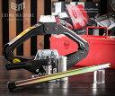 【在庫有】 マサダ 油圧式ジャッキ パンタグラフジャッキ 車載ケース付 MSJ-1000S