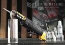 【冬セール】【限定モデル】 SHINANO SI-4740BG ミニメカソー エアーソー ゴールドxブラック 70周年記念モデル 信濃機…