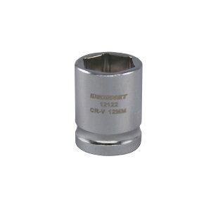 SIGNET 12122 3/8DR 12MM ショートソケット (6角) シグネット