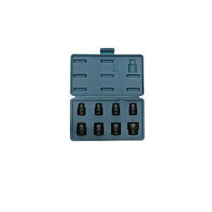 SIGNET 23132 1/2DR インパクト用ボルトリムーバーソケットセット8PC シグネット