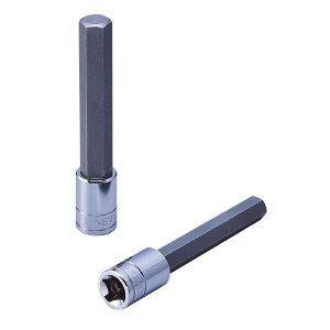 SIGNET 23948 1/2DR 10MM ロングヘックスビットソケット シグネット