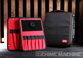 【KTC】 アクティブバディ スタンドファイル EKL-150 ブラック ツールバッグ