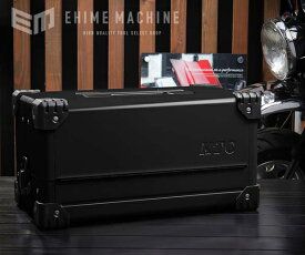 KTC 両開きメタルケース ブラック EK-10AGBK 工具箱