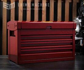 在庫有 KTC ツールチェスト EKR-103PR2 パールレッド ツールケース 工具箱