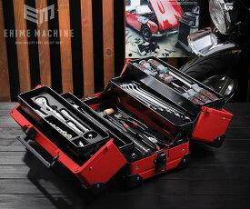 在庫有 KTC 9.5sq. 56点工具セット SK35620WZR(豪華特典付)レッド スタンダードツールセット EK-10AR3 採用モデル