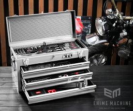 在庫有 KTC 工具セット 9.5sq./67点セット(特典付)SK3660GXSEM シルバー SKX0213S 採用モデル