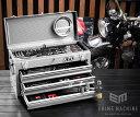 【KTC】 9.5sq. 69点工具セットSK36920XS(豪華特典付)シルバー スタンダードツールセット SKX0213S 採用モデル