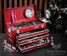 在庫有 KTC 6.3sq./9.5sq. 96点工具セット SK59620X(豪華特典付)レッド プロフェッショナルモデル SKX0213 採用モデル