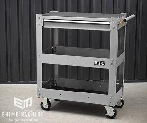 [※代引・日時指定不可]【KTC】 ツールワゴン 引出し付 シルバー SKX2613S SK SALE 2021 SKセール