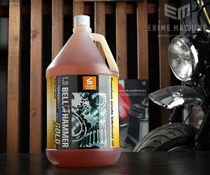 スズキ機工 LSBHG04 LSベルハンマーゴールド 原液ボトル 超極圧潤滑剤 4L