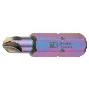 PB SWISS TOOLS C6-187-0 TORQSETビット PBスイスツールズ