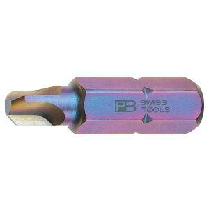 PB SWISS TOOLS C6-189-4 トリウイングビット PBスイスツールズ