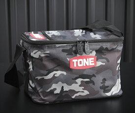 【整備セール2020】 TONE BGBB1GYM ボルトバッグ (グレーカモフラージュ) 限定カラー トネ
