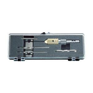 TRUSCO 電動用ピンバイス ドリルドリルセット 0.1−3.2mm TDPV-3.2S トラスコ