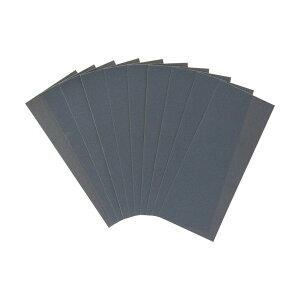TRUSCO 1/3カットペーパー93X230 耐水 MIX 1S(袋)=10枚 TP10S-MIX トラスコ