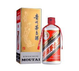 貴州茅台酒(きしゅうまおたいしゅ)500ml 53度