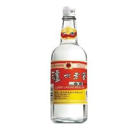 【12本ケース売り】瀘州老窖二曲酒 52度 1箱 500ml×12