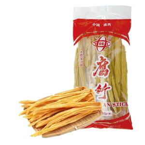 乾燥腐竹(ゆば)大豆製品 乾燥フチク ヘルシー湯葉 200g