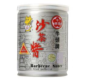 牛頭牌 沙茶醤 サーチャージャン 250g