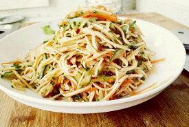 2パックセット 泰山干糸(とうふ麺・とうふめん・)500g×2 中華料理・台湾名物