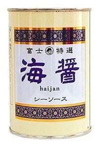 富士食品工業 海醤 シーソース 450g