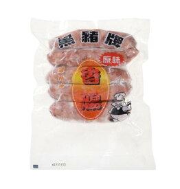 10袋セット 台湾 ソーセージ (台湾 香腸)