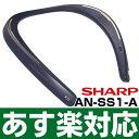 【あす楽対応/最新モデル】SHARP シャープ AQUOSサウンドパートナー AN-SS1-A (ブルー)