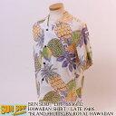 20915173 Sun surf SUN SURF Hawaiian shirt Hawaii Ann shirt collection