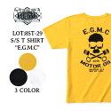 エイトジー,EIGHT-G,Tシャツ,半袖,8ST-29