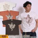 "TOYS McCOY 半袖Tシャツ MARILYN MONROE TEE ""THE SEVEN YEAR ITCH"" [TMC1919] トイズマッコイ プリント 半袖 Tシャツ ショートスリー…"