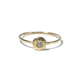 イロンデール エペパン hirondelle et pepin / k18 hr-21ss-571 ティグレ リング レディース 指輪 ギフト プレゼント 記念日 アクセサリー ジュエリー 20代 30代 40代 50代