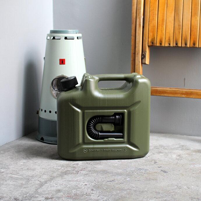 Hunersdorff / Fuel Can PROFI 10L ヒューナースドルフ キャニスタータンク 10L 楽天市場 ポリカンポンプ ポリタンク アラジン 防災 保存 水 災害